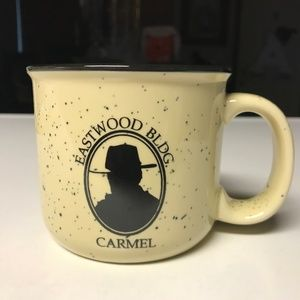 "Clint Eastwood  ""Josie Wales"" oversized coffee mug"